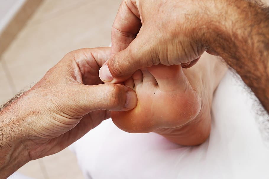 Chiropractic Care for Primary Osteoarthritis