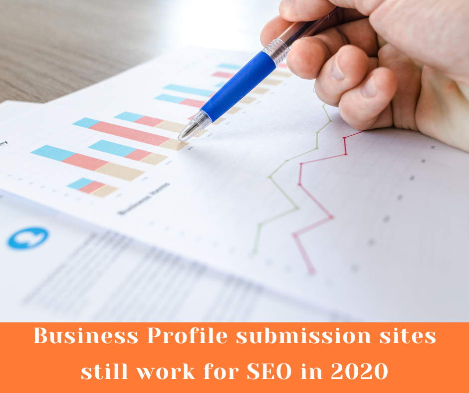 business profile submission sites